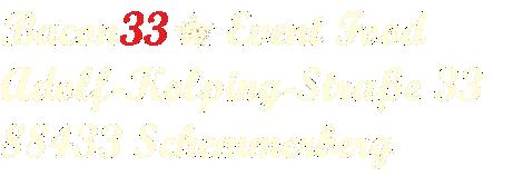 Geburtstage Firmenfeier Events Hochzeit